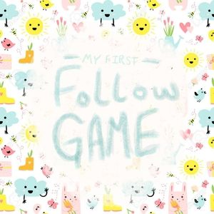 Follow Game, Like, Follow, Share, Repeat